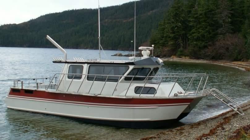 FB_IMG_1457650450698, armstrong, maxweld, glacier craft, bayweld, maxweld, aluminum, alaska, 34, 600hp